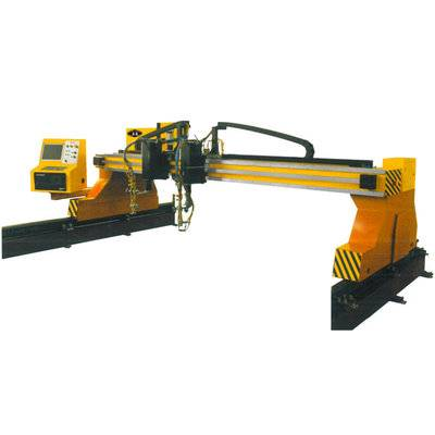 ganty plasma cutting machine