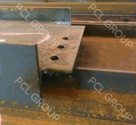 Automatic H Beam Cutting Machine image1