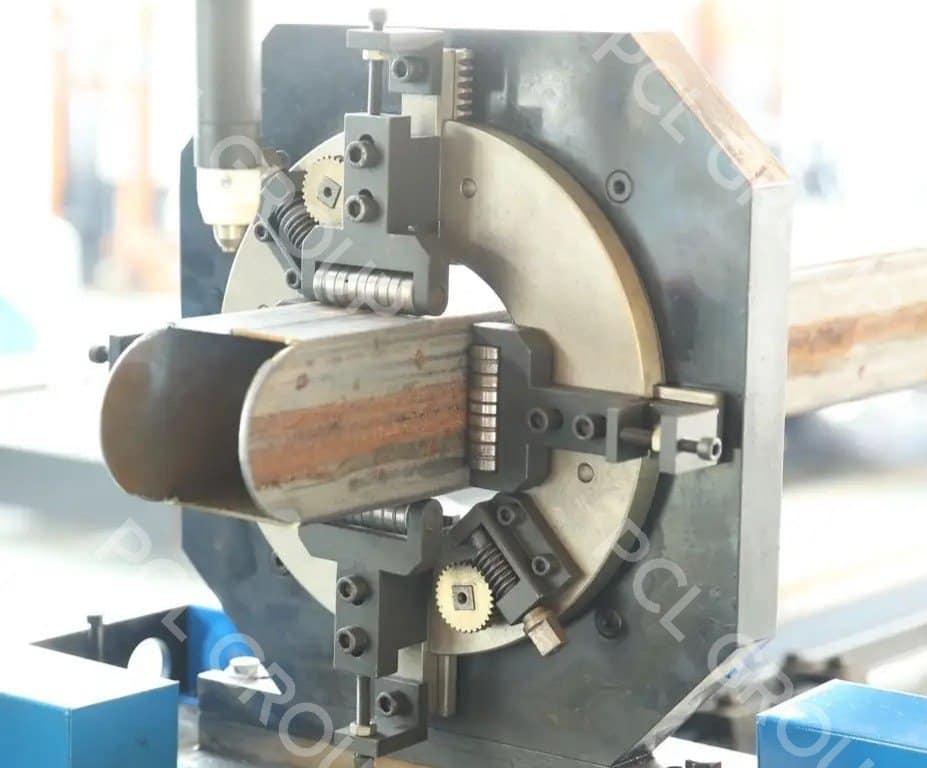 I Beam Cutting Machine image2